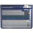 Soundcraft Signature 22 - Mixer Usb 22 Canali Con Effetti