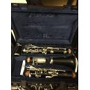 Buffet Clarinetto ED 10 EX DEMO NEGOZIO