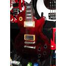Gibson Les Paul studio 2015 wine red con g-force