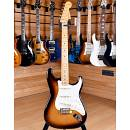 Fender Mexico Classic Series Stratocaster '50s 2 Color Sunburst