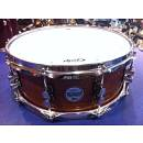 DW PDP BY DW LIMITED ED. 14X5.5 BUBINGA/ACERO