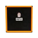 """Orange Obc410 - Cabinet Per Basso 4x10"""" Con Tromba Hf 600w"""