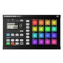Native Instruments Maschine Mikro Mkii Black - Groove Box Nera