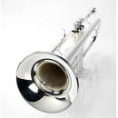 Tromba argentata COMET TR800 mod,Intermedio