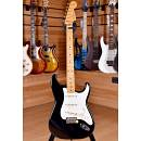 Fender Mexico Classic Series Stratocaster '50s Black