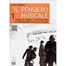IL PENSIERO MUSICALE VOLUME 1