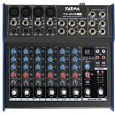 Mixer microfonico con DSP KARMA mod. MX 4608DSP