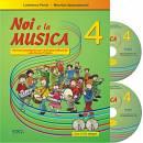 Spaccazocchi M. Noi e la Musica vol. 4 (per l'Insegnante)