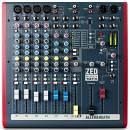 Operazione a premi cleopatra sconto 10 euro Allen & Heath - [ZED60-10FX] Mixer 10 canali con effetti
