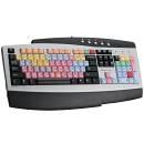Avid Pro Tools Custom Keyboard Per Pc - Tastiera Con Tasti Di Accesso Rapido Per Pro Tools