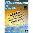 """VOL. 88 - """"MILLENNIUM BLUES"""" BY JAMEY AEBERSOLD JAZZ"""