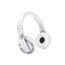 Pioneer Hdj500 W White - Cuffia Professionale Per Dj Bianca