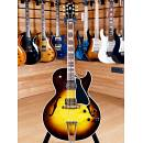 Gibson Custom ES-175 Reissue Vintage Sunburst Nickel Hardware