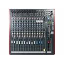 Allen & Heath Zed 16 Fx - Mixer Usb 16 Canali Con Effetti