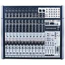 SOUNDSATION VIVO-16UFX MIXER A 16 CANALI USB I/O