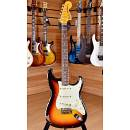 Fender Custom Shop Stratocaster '68 Michael Landau 3 Color Sunburst Heavy Relic (USATO)