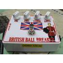 GeekMacDaddy Pedals British Ball Breaker