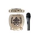 M-live Okyfly 3 Plus - Karaoke Digitale Per Tv E Pc Con Microfono