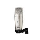 Behringer C1 - Microfono A Condensatore Cardioide Per Voce E Strumenti Acustici