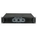 Amplificatore finale 2U alta potenza classe H stereo 2x1050W rms 4ohm