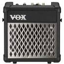 Vox mini5 rhythm amplificatore a batterie con effetti e ritmi