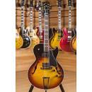 Gibson Memphis ES-175 Figured 2016 Vintage Sunburst
