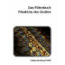 DAS FLOTENBUCH FRIEDRICHS DES GROSEN -EDITION BREITKOPF 5606