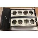 COPPIA DIFFUSORE CASSA PASSIVA Bose PANARAY 402 BOX VUOTE SPEDIZIONE INCLUSA