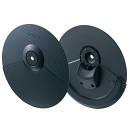 "Roland Cy-5 Dual Trigger Hi-hat Cymbal - Pad Piatto Hi-hat/splash Con Doppio Trigger 9.5"""