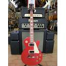 GIBSON LES PAUL STUDIO RADIANT RED CHROME LPSTURRCH1