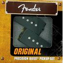 Fender Pickups Set per Precision Bass 0992046000