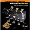 Gibson Corde Humbucker 10-46 Chitarra Elettrica