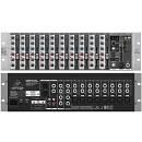 Behringer Rx1202fx - Mixer Passivo 12 Canali 3u Rack Con Effetti 24 Bit