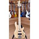 Lakland Skyline Series 55-02 Deluxe Maple Fingerboard Translucent Natural