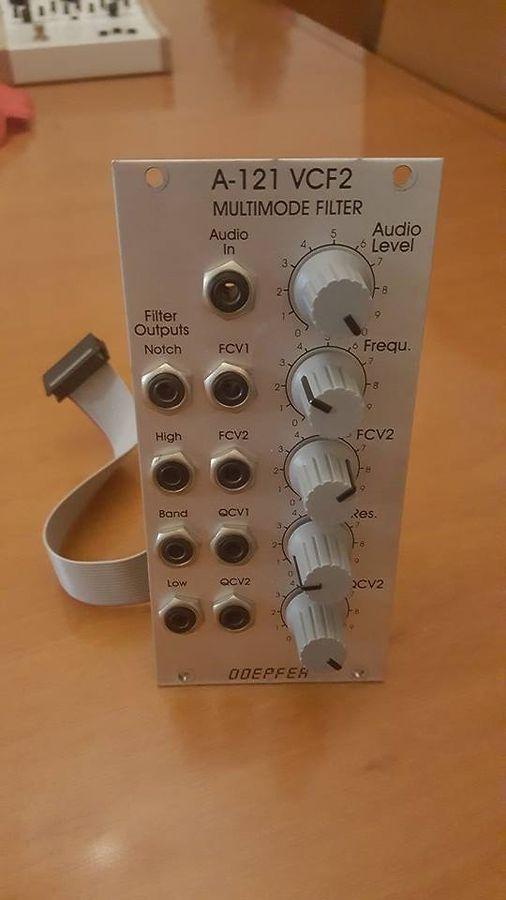 Doepfer Doepfer A-121 CEM 3320 Filter