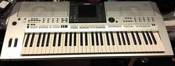 YAMAHA PSR S900 TASTIERA USATA