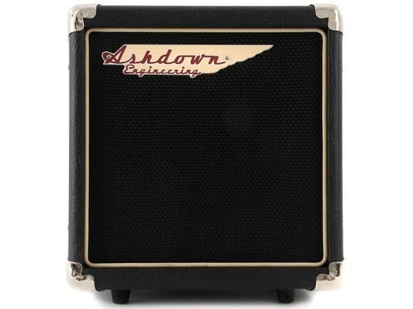 """Ashdown Tour Bus 10 - Amplificatore Combo Per Basso 6.5"""" 10w"""