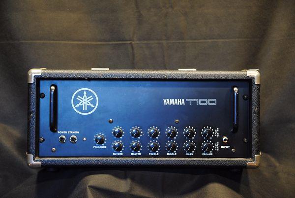 Yamaha T100