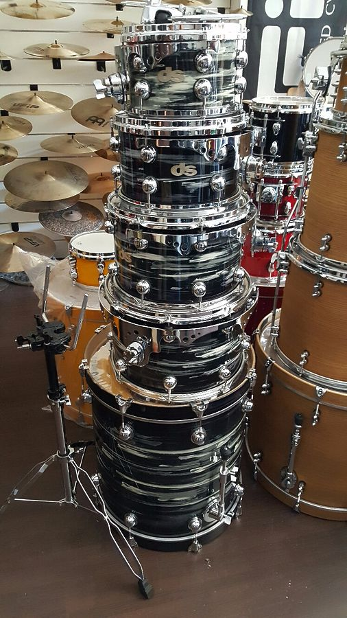 Drum Sound EVOLUTION 1 DS