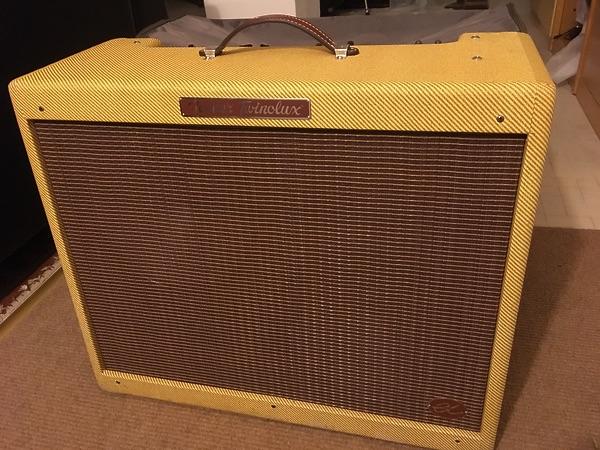 Fender Twinolux