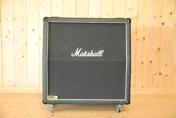 Marshall 4x12 1960 lead