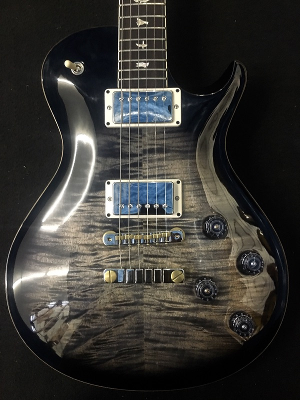 Paul Reed Smith  single-cut sc245