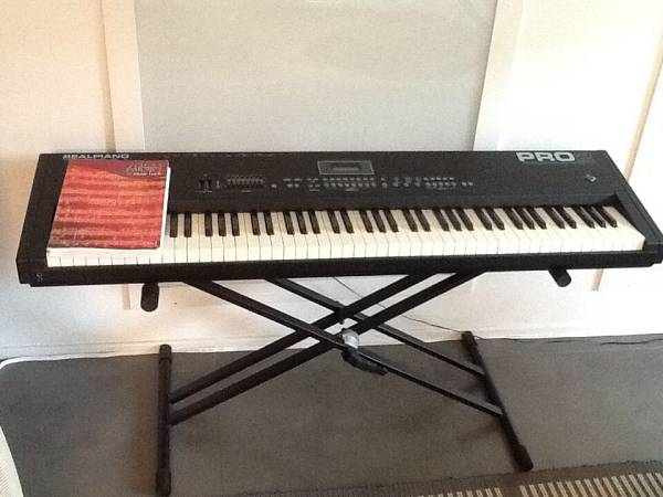 Gem Piano Digitale Gem Sound Pro2 Piano Digitale