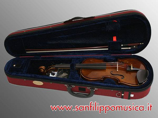 Violino 4/4 STENTOR Student II (il set)