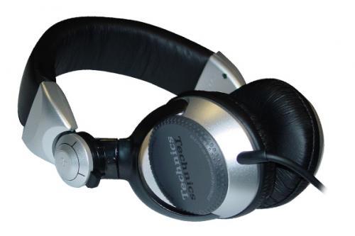 Technics RP-DJ1210 Cuffia