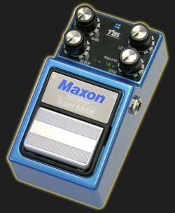 Maxon SM9 PRO PLUS SUPER METAL