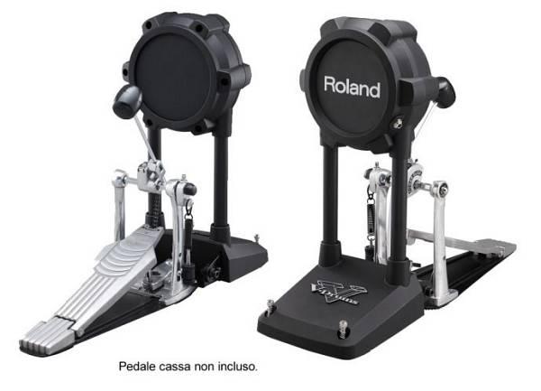 ROLAND KD9 PAD PEDALE CASSA