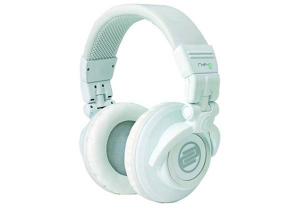 Reloop RHP-10 Ltd White - Disponibile in 2-4 giorni