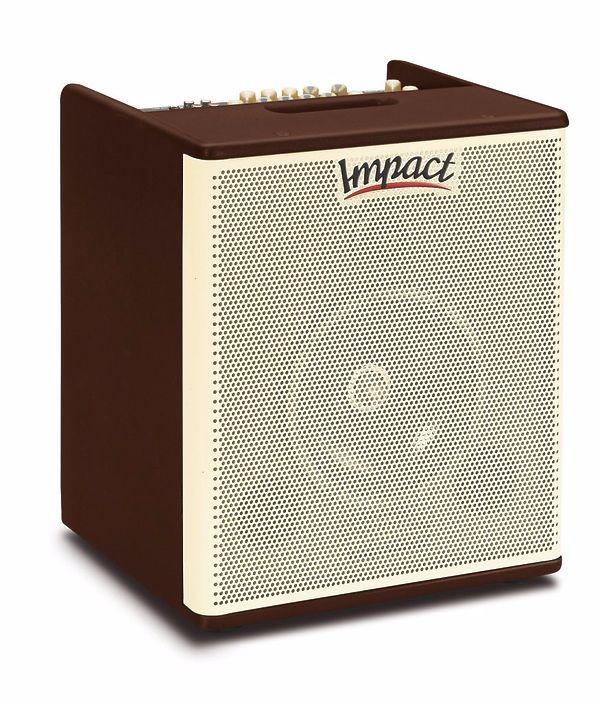 Audiodesign Pro IMPACT AG F6 - AG 6 - Amplificatore per Chitarra Acustica e Voce