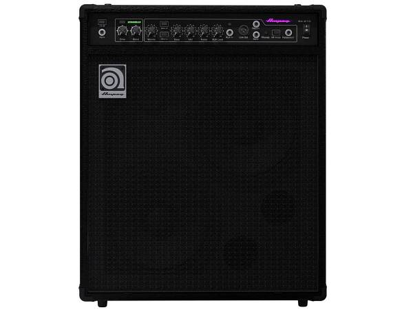 "Ampeg Ba210 V2 - Amplificatore Combo Per Basso 2x10"" 450w"